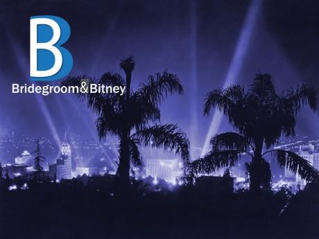 Bridegroom & Bitney