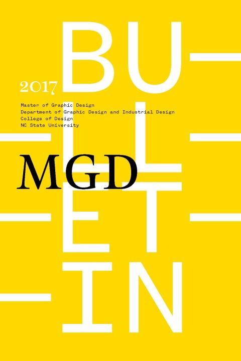 MGD Bulletin: 2017