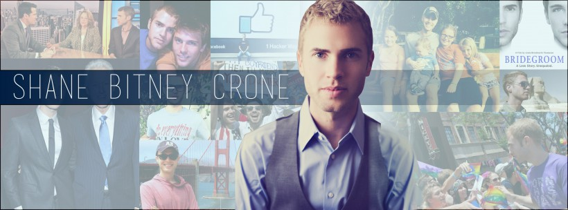Shane Bitney Crone & Bridegroom the Documentary